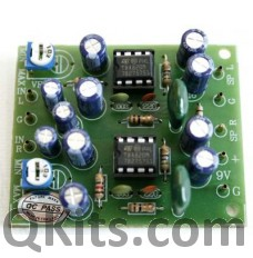 Power Amplifier Kit 2W 2W (Stereo) image