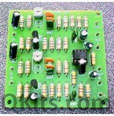 Stereo Bass Booster Kit image