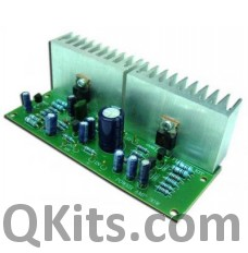 Power Amplifier Kit OTL 30W (Mono) R1% image