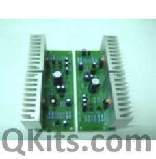 Power Amplifier Kit 30   30 Watt image