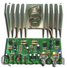 Sub Woofer Amplifier kit (48W OCL) image