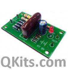 Transformerless Power Supply Kit image