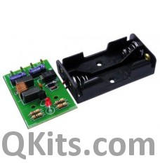 3.6V Cell Phone Battery Charger Kit image