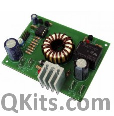 Voltage Booster Kit 12V to 15-24V image