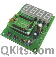 Digital Clock Kit image