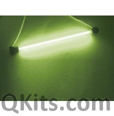 Cold Cathode Fluorescent Lamp, Green image