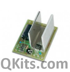 Universal Power Supply Kit 5 - 14 VDC/1A image