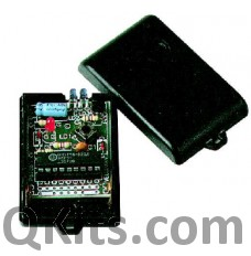 Infra Red Code Lock Transmitter kit image