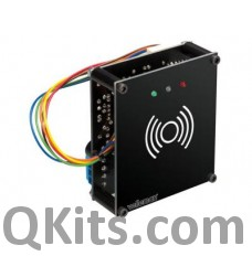 Proximity Card Reader Kit with USB Interface image