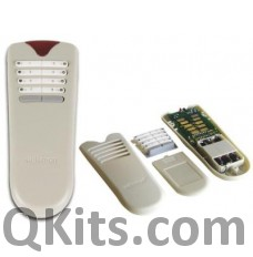 15 Channel Infra Red Transmitter Kit image