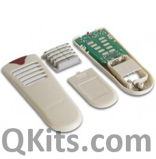 Velleman K8058 8 Channel RF Transmitter Kit image