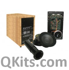 Sub Woofer Kit 100 Watts image