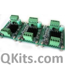 1 Axis Bipolar Stepper Motor Driver image