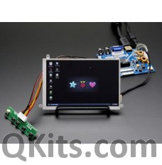 5.6 inch Display & Audio 1280x800 (720p) Kit image