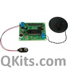 Voice Record Playback Kit image