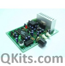 20 Second Voice Recorder Module image
