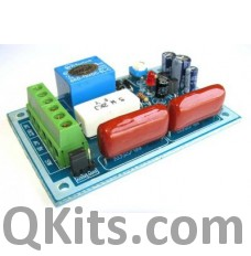 Delay Off Switch 15 secs to 10 min Adj. image
