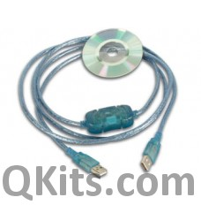 USB 2.0 Datalink Cable image