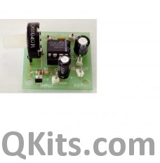 TDA7052 1 Watt Amplifier Kit image
