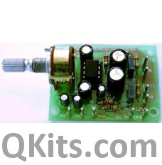 1 WATT Stereo Amplifier Kit image