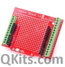 Proto Screw Shield for Arduino
