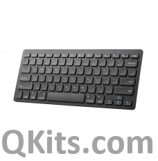 Slim Wireless Bluetooth keyboard
