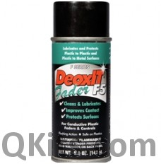 DeoxIt Fader lube image 142Grams F5S-H6