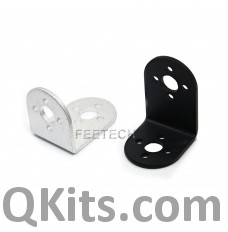 Aluminum L Bracket 44.5mm FK-LS-001