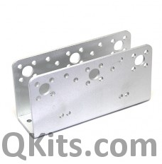 Aluminum Mult Purpose U-shape Bracket for Biped FK-MU-001