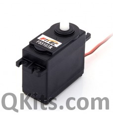 Continuous Rotation Servo FS5103R image