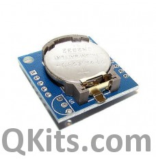 Tiney RTC I2C Real TIme Clock for Arduino