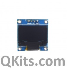 0.96 inch I2C OLED Display image
