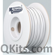 1.75mm PLA White 1kg MG Chemicals