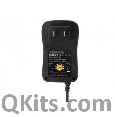 3 -12 VDC 2A Switching Power Supply