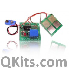 touch contact switch kit qk10
