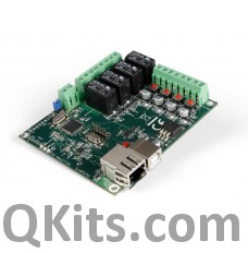 Ethernet Relay Card VM204