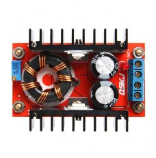 Step up power supply 5 amps