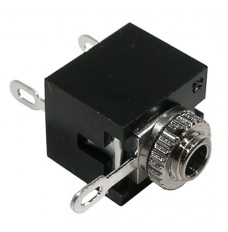 2.5mm Stereo Chassis Jack