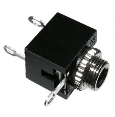 3.5mm Stereo Chassis Jack