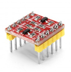4 channel I2C 5V - 3.3V Logic Level Converter
