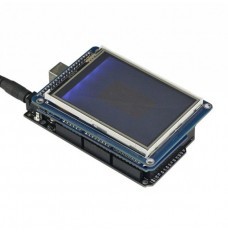 "3.2"" TFT LCD Touch Screen with Interface Shield for MEGA"