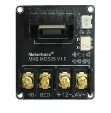 External Mosfet for 3D printer