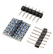 4 Channel IIC I2C Logic Level Converter