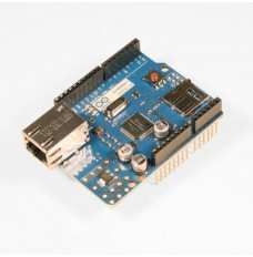 Arduino Ethernet Shield Rev3 image
