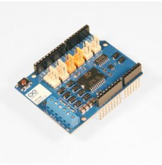 Arduino Motor Shield Rev3 image