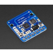 Bluefruit LE - Bluetooth Low Energy (BLE 4.0) - nRF8001 Breakout - v1.0 image