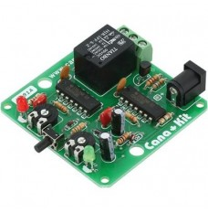 Adjustable Cyclic ON - OFF Timer Kit image