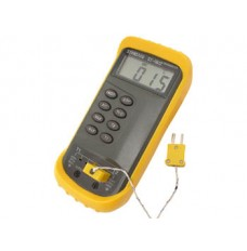 Dual Channel Digital Thermometer image