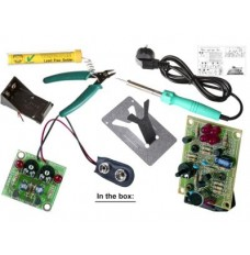 Start to Solder Educational Kit image