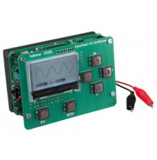 Educational LCD Oscilloscope Kit image